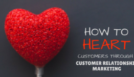 heart your customer relationship marketing strategy