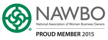 Proud Member 2015 logo