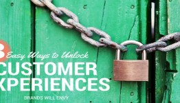 UnLock Customer Experiences Brands Will Evny