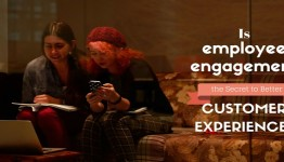 employee engagement customer experience