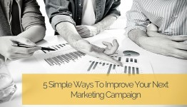 improve your marketing campaign_revised